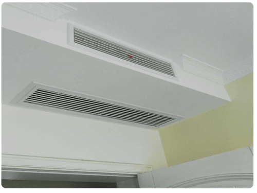 中央空调—红豆